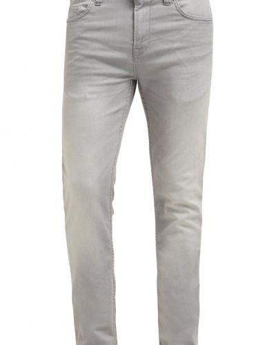 Slim fit jeans från Only & Sons till dam.