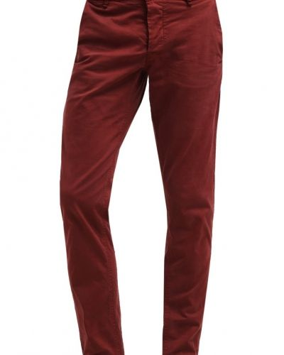 Onssharp chinos cabernet Only & Sons chinos till dam.