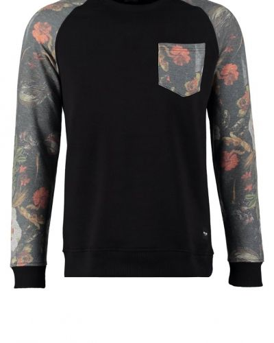 Only & Sons ONSSUBLIMO Sweatshirt black Only & Sons sweatshirts till killar.