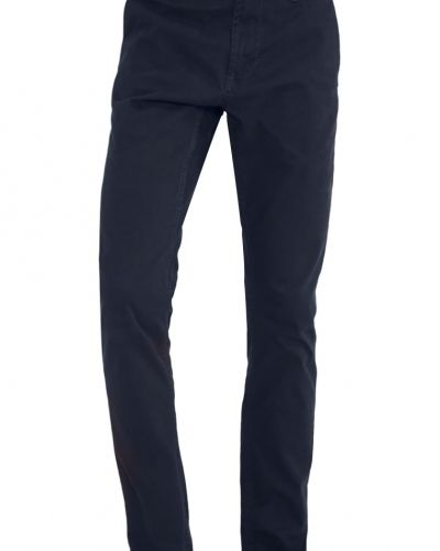 Only & Sons Only & Sons ONSTARP Tygbyxor dark navy