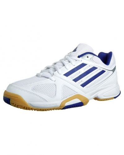 adidas Performance OPTICOURT LIGRA 2 Indoorskor Vitt - adidas Performance - Inomhusskor
