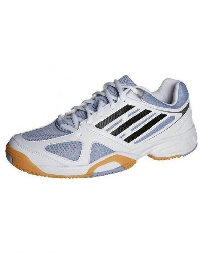 adidas Performance OPTICOURT LIGRA 2 Indoorskor Vitt - adidas Performance - Inomhusskor