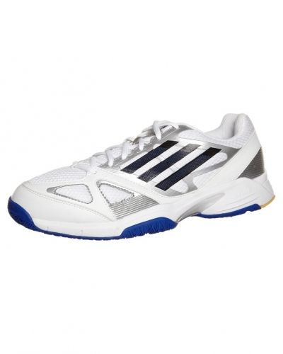 adidas Performance OPTICOURT TEAM LIGHT 2 Indoorskor Vitt - adidas Performance - Inomhusskor