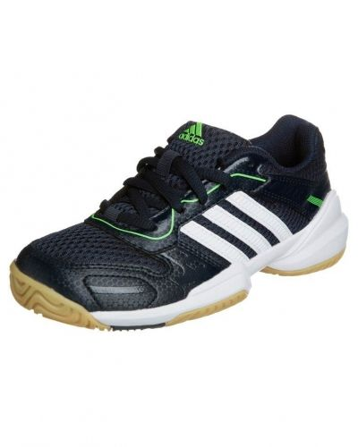 adidas Performance OPTICOURT TRUSTER 2K Indoorskor Blått - adidas Performance - Inomhusskor