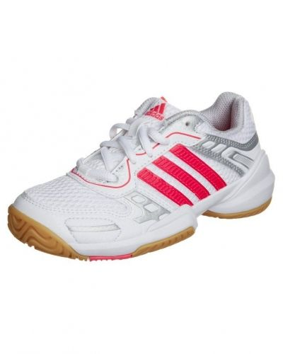 adidas Performance OPTICOURT TRUSTER 2K Indoorskor Vitt - adidas Performance - Inomhusskor