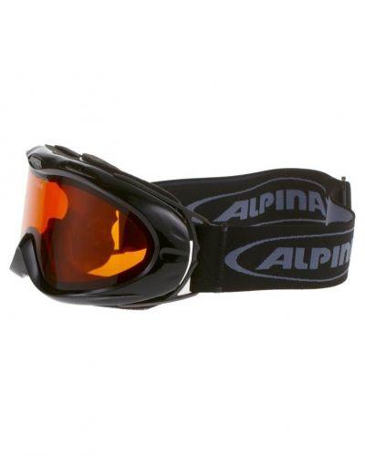 Alpina OPTICVISION Skidglasögon Svart - Alpina - Goggles