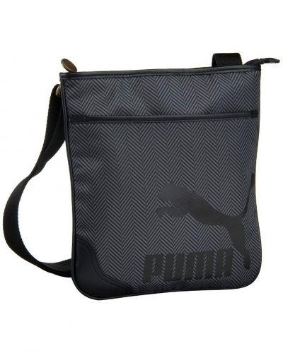 Originals flat portable (27 cm) axelremsväska från Puma, Axelremsväskor