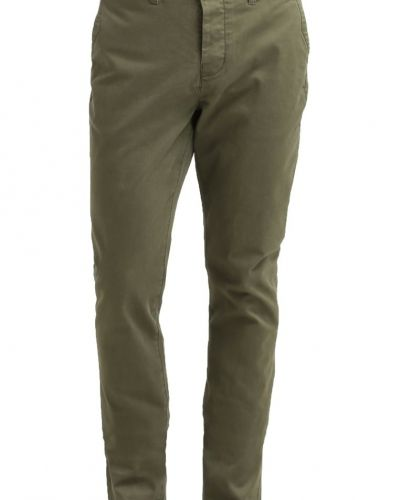 Only & Sons Only & Sons OSCALE Chinos olive night