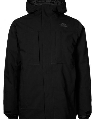 The North Face OVERCASTER TRICLIMATE 3IN1 Hardshelljacka Svart från The North Face, Regnjackor