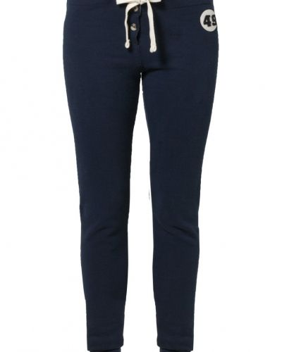 Oxford - Gant - Träningsbyxor med långa ben