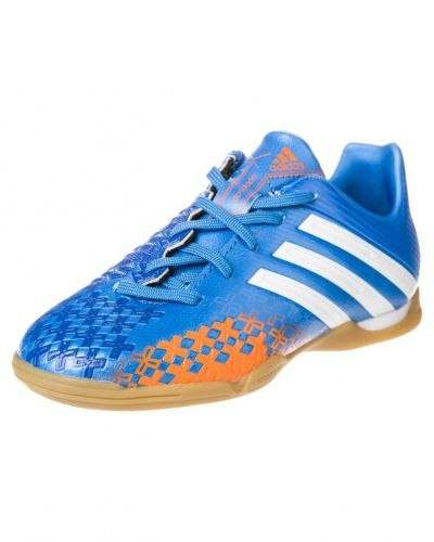 adidas Performance P ABSOLADO LZ IN Fotbollsskor inomhusskor Blått - adidas Performance - Inomhusskor