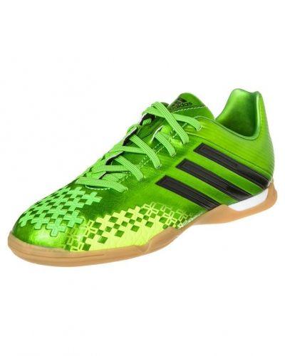 adidas Performance P ABSOLADO LZ IN J Fotbollsskor inomhusskor Grönt - adidas Performance - Inomhusskor