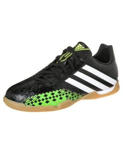 adidas Performance P ABSOLADO LZ IN J Fotbollsskor inomhusskor Svart - adidas Performance - Inomhusskor