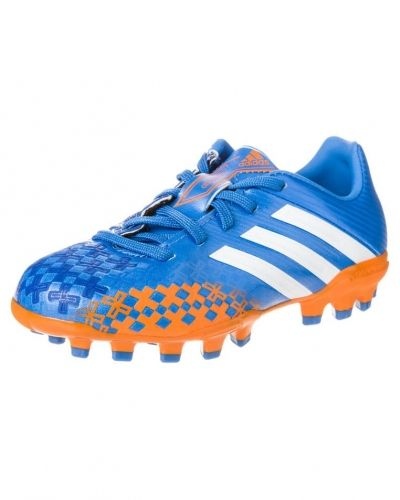 adidas Performance P ABSOLADO LZ TRX AG Fotbollsskor fasta dobbar Blått - adidas Performance - Fasta Dobbar