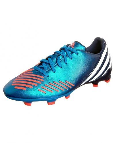 adidas Performance adidas Performance P ABSOLADO LZ TRX F Fotbollsskor fasta dobbar Blått. Fotbollsskorna håller hög kvalitet.