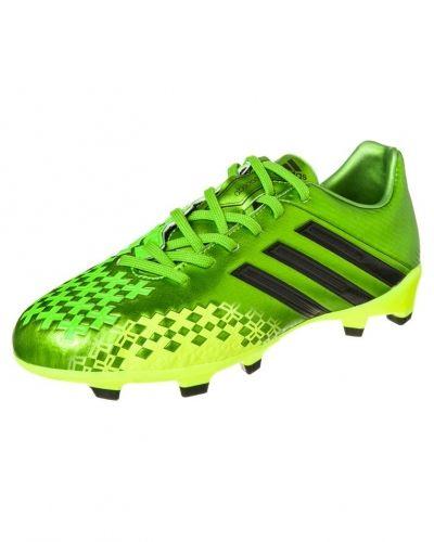 adidas Performance P ABSOLADO LZ TRX FG J Fotbollsskor fasta dobbar Grönt från adidas Performance, Fasta Dobbar