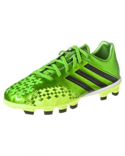 adidas Performance P ABSOLADO LZ TRX HG J Fotbollsskor fasta dobbar Grönt från adidas Performance, Fasta Dobbar