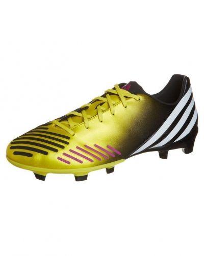 adidas Performance P ABSOLION LZ TRX FG Fotbollsskor fasta dobbar Gult - adidas Performance - Fasta Dobbar