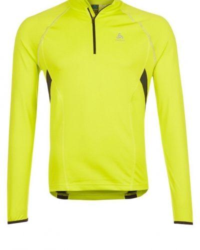 Pace tshirt långärmad från ODLO, Långärmade Träningströjor