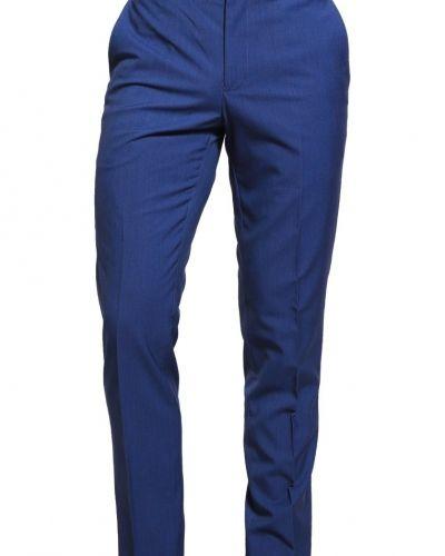 Kostymbyxa Burton Menswear London PACIFIC Kostymbyxor blue från Burton Menswear London