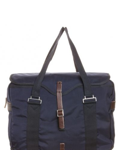Ben Sherman PACK OVERNIGHT Weekendbag Blått från Ben Sherman, Weekendbags