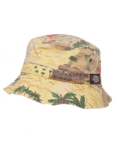Dickies hatt till mamma.