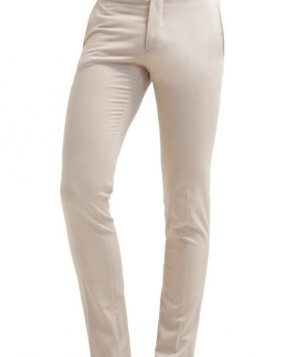 Paw chinos beige Vicomte A. chinos till dam.