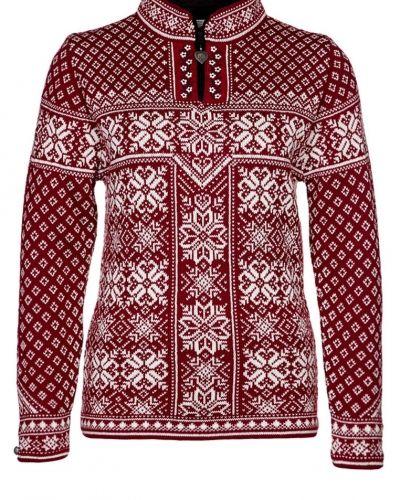 Sweatshirts från Dale of Norway till dam.
