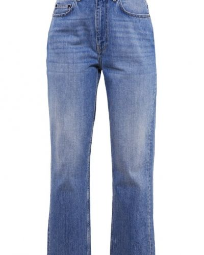 Won Hundred Won Hundred PEARL Jeans Tapered Fit slash blue