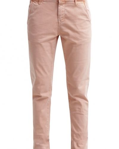 Penny chinos mauve pink Pepe Jeans chinos till dam.