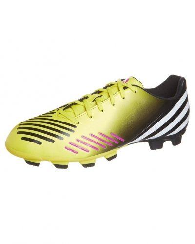 adidas Performance PERDITO LZ TRX FG Fotbollsskor fasta dobbar Gult från adidas Performance, Konstgrässkor