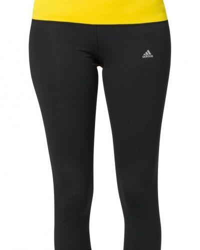 adidas Performance PERFECT Tights Svart från adidas Performance, Träningstights