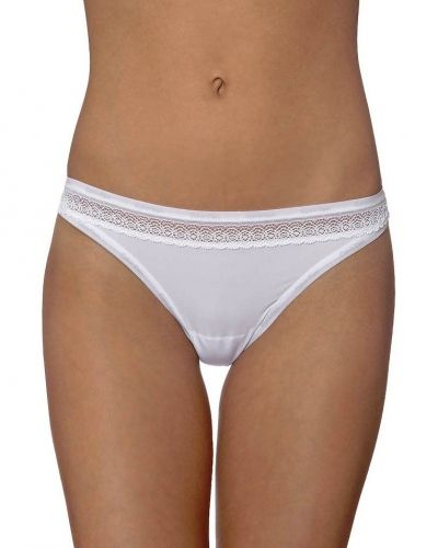 Calvin Klein Underwear Calvin Klein Underwear PERFECTLY FIT SIGNATURE String white