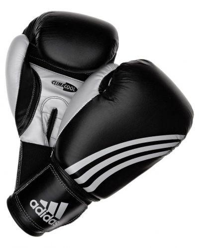 adidas Performance adidas Performance PERFORMER Boxningshandskar Svart.  håller hög kvalitet.
