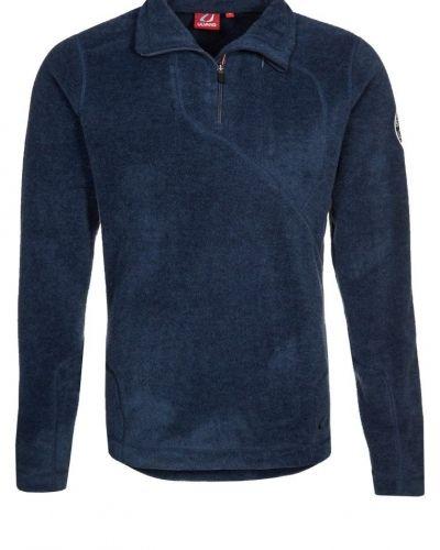Ulvang PERMA Sweatshirt Blått - Ulvang - Träningsöverdelar