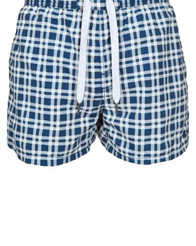 Marc O'Polo PERRY Surfshorts Blått - Marc O'Polo - Badshorts