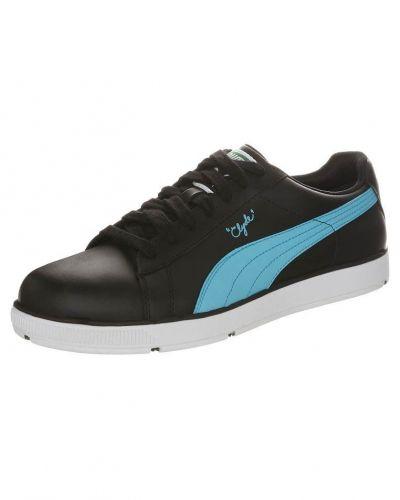 Puma Golf Puma Golf PG CLYDE Golfskor Blått. Traningsskor håller hög kvalitet.