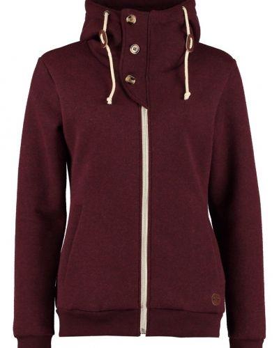 Phoebe sweatshirt Forvert zip-tröja till dam.