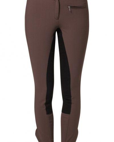Pia tygbyxor - PFIFF - Träningsbyxor med långa ben