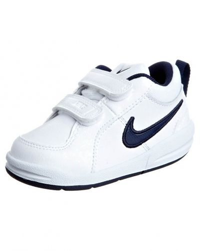 Nike Performance PICO 4 Sneakers white/midnight navy Nike Performance sneakers till kille.