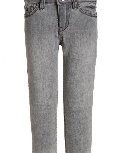 Noppies Noppies PIM Jeans slim fit light grey