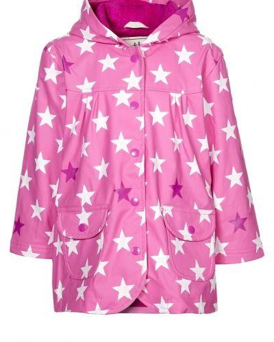 Hatley PINK STARS Regnjacka Ljusrosa från Hatley, Regnjackor