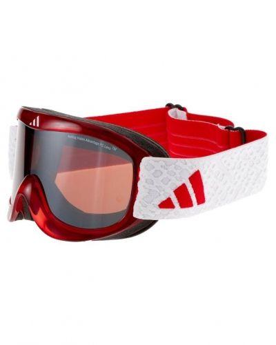 adidas Performance adidas Performance PINNER Skidglasögon Rött. Sportsolglasogon håller hög kvalitet.