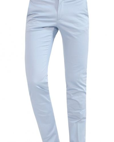 Calvin Klein Piper slim fit chinos blue