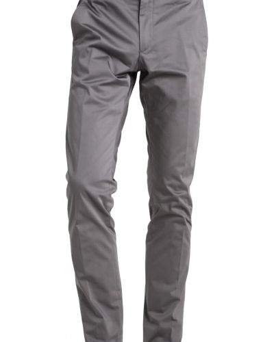 Calvin Klein Piper slim fit chinos grey