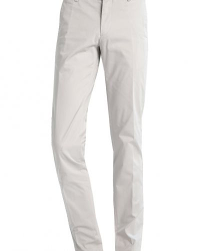 Calvin Klein Piper slim fit chinos light zinc