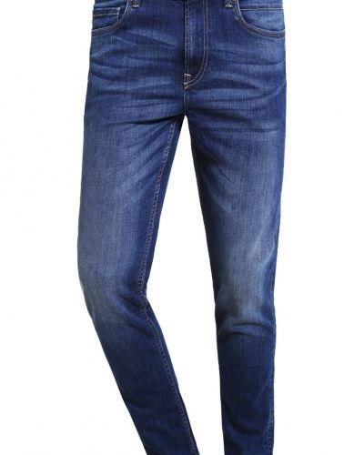 Slim fit jeans från Produkt till dam.