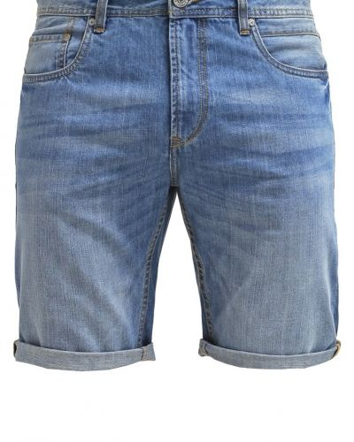 Pktakm jeansshorts light blue denim Produkt jeansshorts till tjejer.