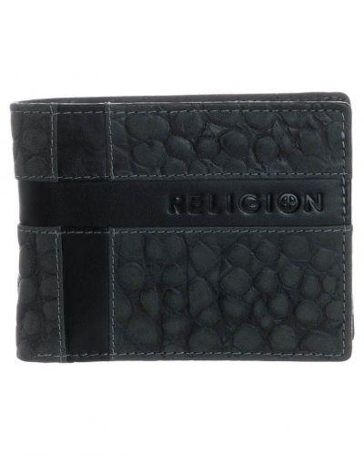 Religion Plånbok Grått - Religion - Plånböcker