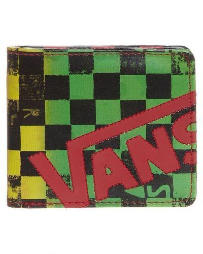 Plånbok - Vans - Plånböcker